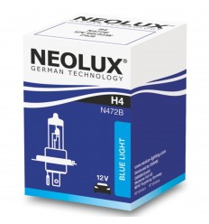 Neolux Blue Light H4 12V 60W N472B - 1ks