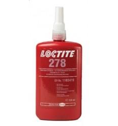 Loctite 278 250ml - zaisťovač skrutiek, vysokoteplotný