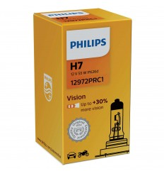 Philips H7 12V 55W Premium +30%