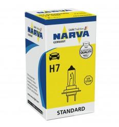 žiarovka NARVA H7 12V 55W PX26D