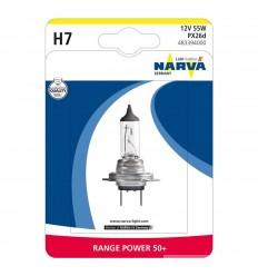 Narva Range Power 50% H7 12V 55W - 2ks/balenie
