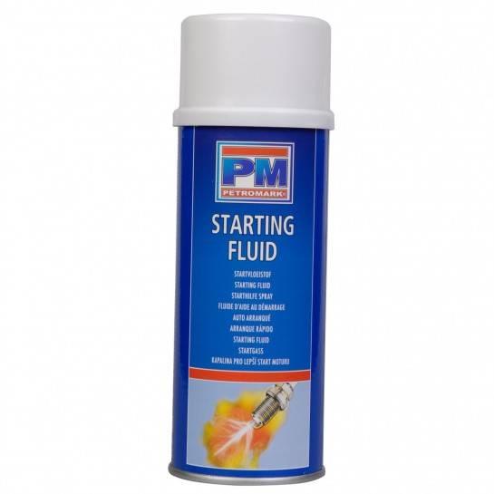 štart spray Petromark 400ml