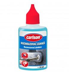 Carlson rozmrazovač zámkov 50ml