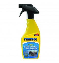 Rain-X 2in1 Čistič skiel + Tekuté stierače 500ml