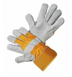 rukavice EIDER kombinované