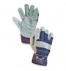 rukavice kombinované GULL,1016G
