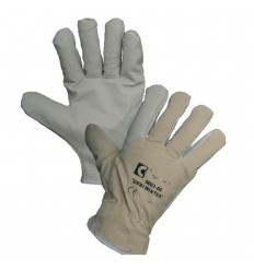 rukavice zateplené Winter