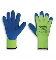 rukavice zimné Berner č.10