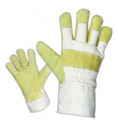 rukavice zimné SHAG kombinované