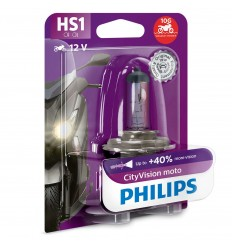 Philips CityVision Moto HS1 12V 35/35W - 1ks