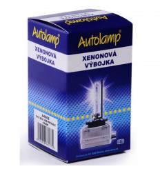 Xenonová výbojka D1S 85V 35W PK32d-2 AUTOLAMP -1ks