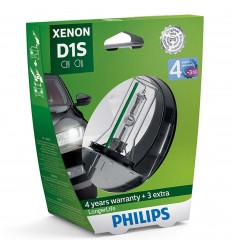 Philips LongerLife warranty 85415SYC1 35W - 1ks