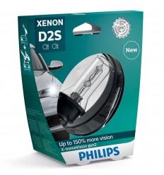 Philips xenónová výbojka D2S X-tremeVision 85V 35W