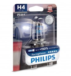 philips H4 racing vision 12342RVS2