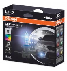 Osram LEDambient LEDEXT102-04 Hybrid Connect RGB set
