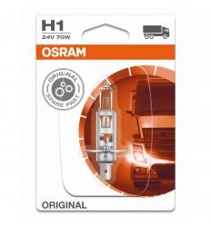 H1 24V 70W P14.5s Osram