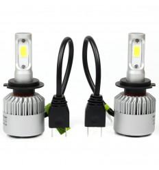 A-LED 12V H7 2000 lm 6500K 2ks