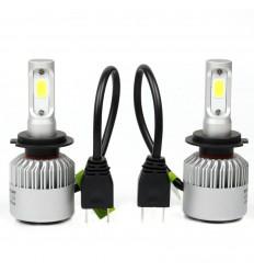 Žiarovky A-LED 12V H4 2000 lm 6500K 2ks/balenie