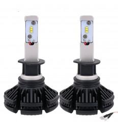 Autolamp žiarovka LED H1 12V-24V 2500 lm PHILIPS ZES - 2ks