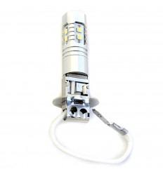 Autožiarovka Autolamp LED H3 12V 10x2323 SMD SAMSUNG - 1ks
