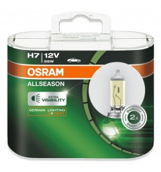 Osram Allseason 64210ALL H7 12V 55W - 1ks