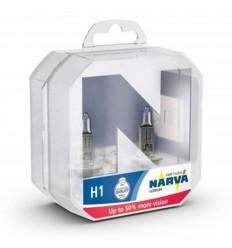 Narva Range Power H1 12V 55W +50% 2ks/balenie