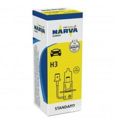 Narva H3 12V 130W PK22s - 1ks