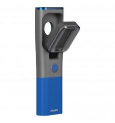 Philips LED RCH31 UV prenosné svietidlo s nabíjačkou a UV zdrojom