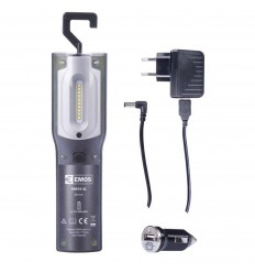 Emos LED nabíjacie svietidlo 5W SMD LED + UV LED