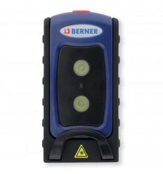 """Berner LED vreckové svietidlo Pocket Deluxe """"SUN"""" Micro USB"""