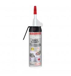 Loctite SI 5660 200ml - silikón odolný voči vode a glykolu