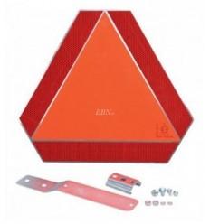 výstražný trojuholník s držiakom veľký