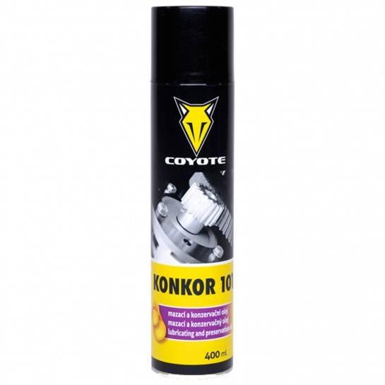 konkor 101 konzervačný olej 400ml
