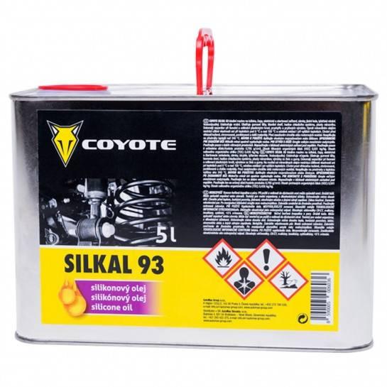 Silkal 93 5L