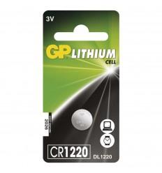 Batéria GP Lithium CR 1220