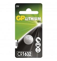 GP batéria Lithium CR 1632