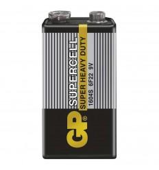GP Batéria SUPERCELL 9V blok