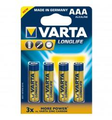 VARTA batéria LL EXTRA AAA - 1ks
