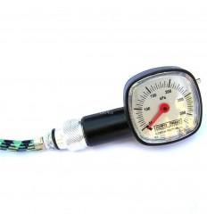 tlakomer P300 s hadičkou