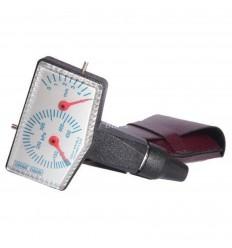 tlakomer P450 s hlbkomerom