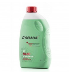 DYNAMAX SCREENWASH NANO MELON KIWI 1L