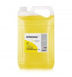 DYNAMAX LETNÁ ZMES CITRON 5L