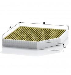 filter peľový mann FP 2641 biofunkčný Frecious Plus