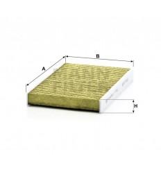 filter peľový mann FP 2940 biofunkčný Frecious Plus