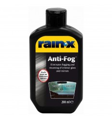 Rain-X Anti Fog 200ml