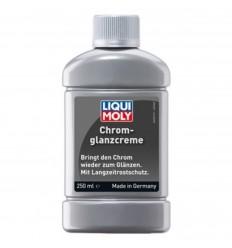 LIQUI MOLY Krém na leštenie chrómu - 250ml