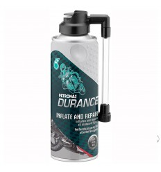 PETRONAS Defekt spray pre motocykle 200ml