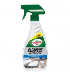 Turtle Wax GL Clearvue Glass Clean - Čistič skiel 500ml