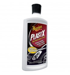 Meguiar's PlastX Clear Plastic Cleaner & Polish - leštenka na číre plasty - 296ml