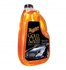 Meguiar's autošampón Gold Class Car Wash Shampoo & Conditioner - 1890 ml